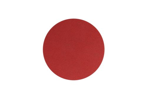 01683 2 3//4 in x 25 yd P240 240 Grit 3M 1683 Red Abrasive Stikit Sheet Roll