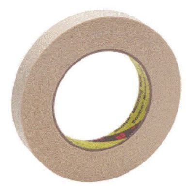 "2 Rolls 3M 06652,06654  **3//4/"" /& 1 1//2/""** Yellow Automotive Masking Tape"